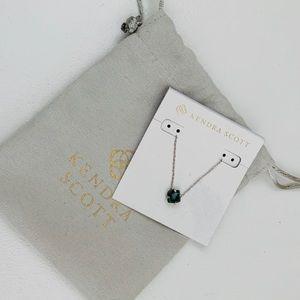 Kendra Scott Annalise necklace.